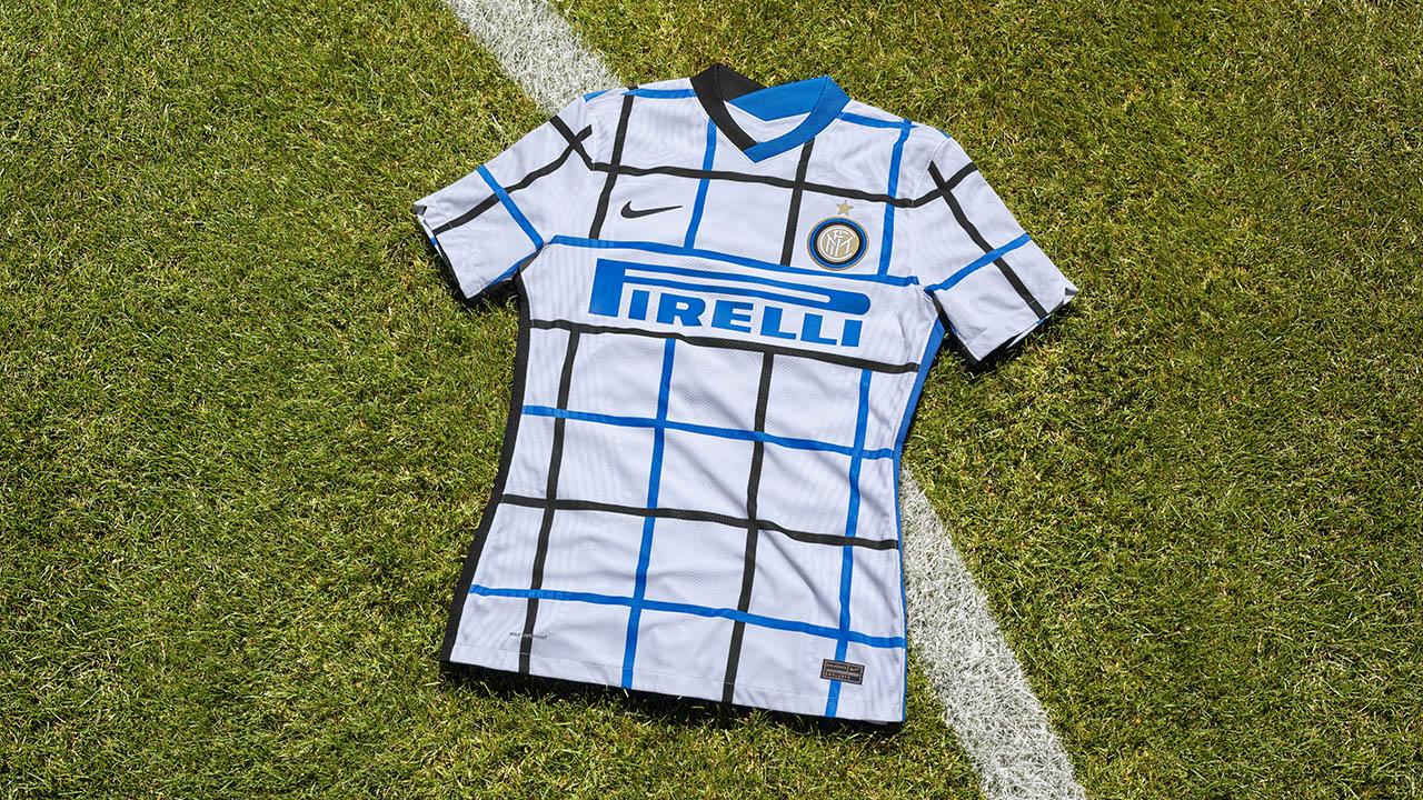 Camisa Reserva Da Inter De Mil U00e3o 2020 2021 Nike U00bb Mantos