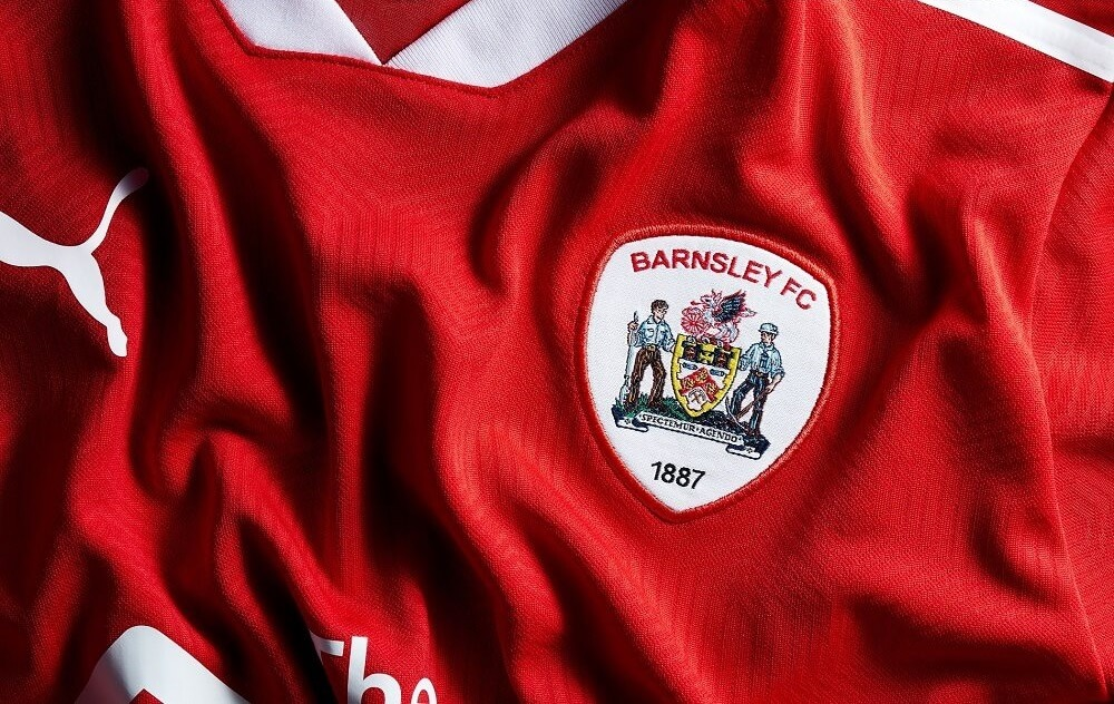 Camisas do Barnsley 2020-2021 PUMA