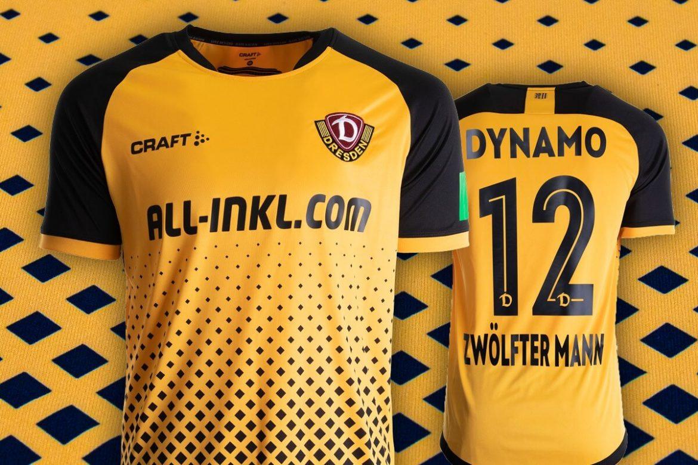 Spielplan Dynamo Dresden 2021