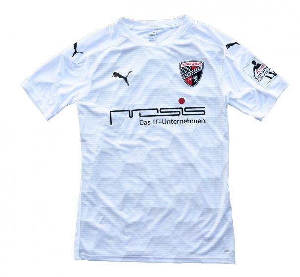 Camisas do FC Ingolstadt 2020-2021 PUMA Reserva