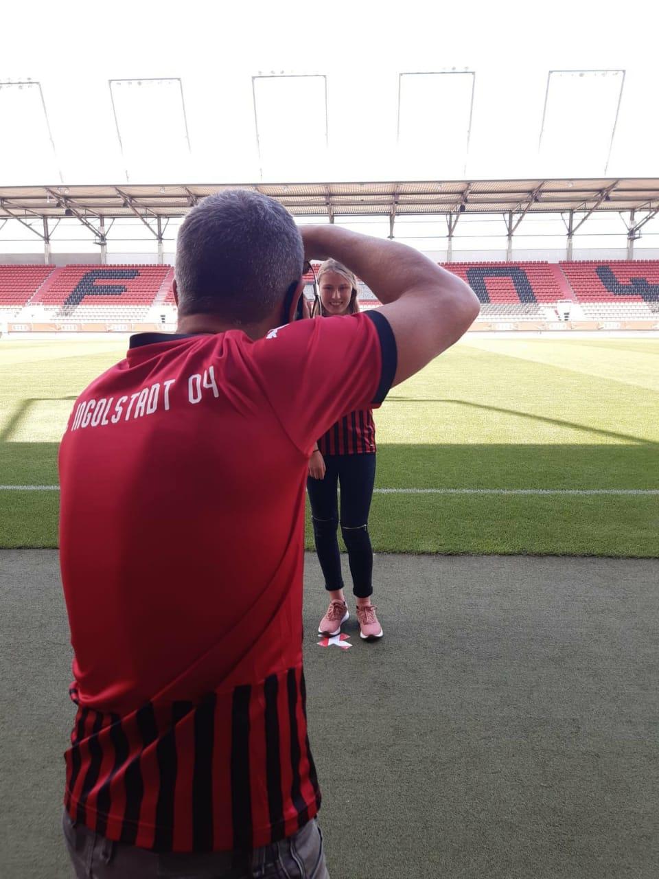 Camisas do FC Ingolstadt 2020-2021 PUMA Titular 2