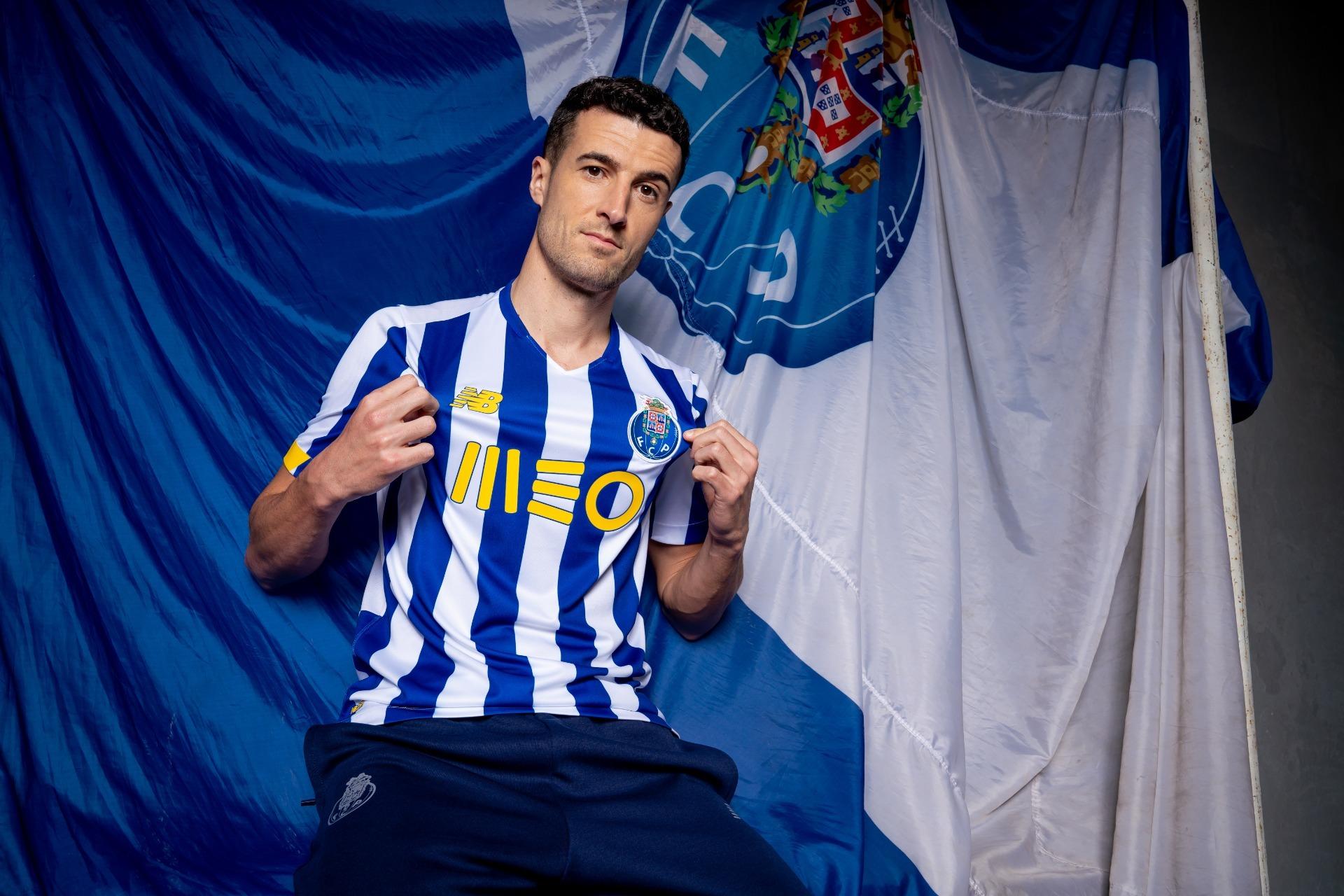 Camisas do FC Porto 2020-2021 New Balance 5