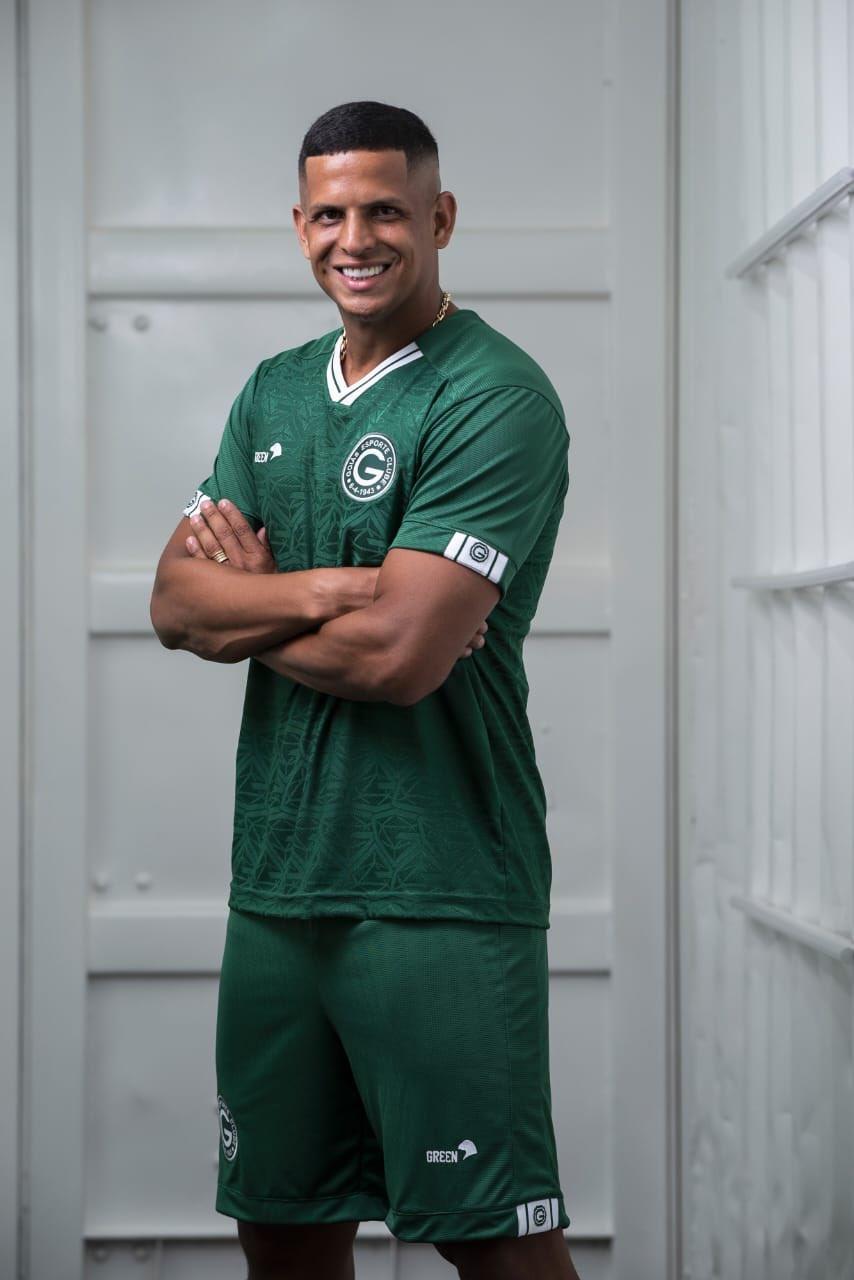 Camisas do Goias EC 2020-2021 GREEN
