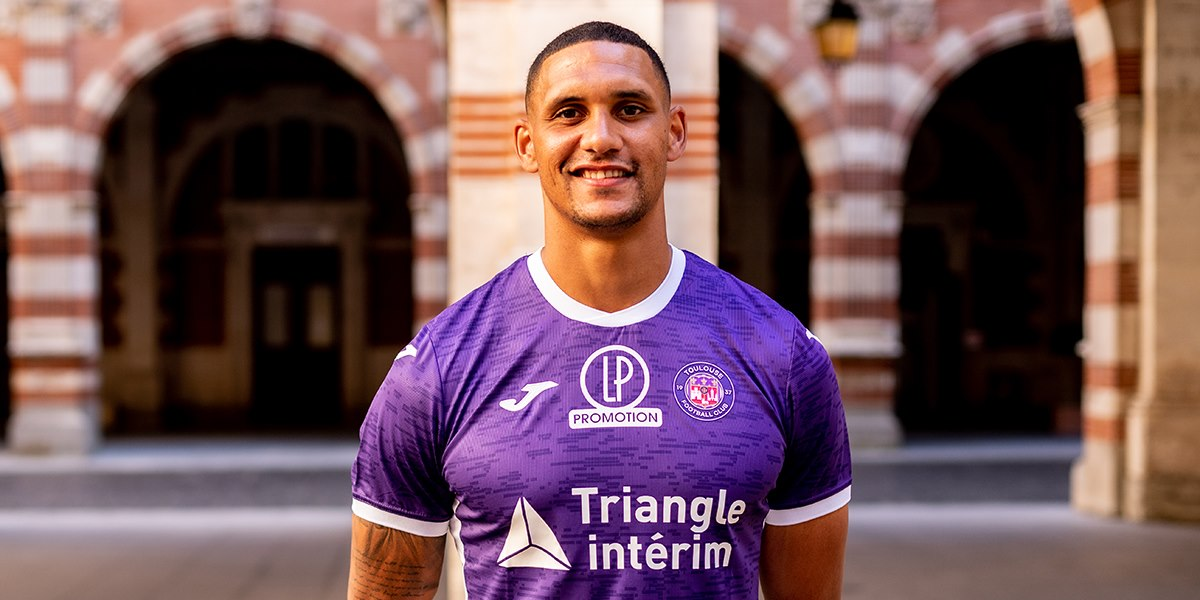 Camisas do Toulouse 2020-2021 JOMA
