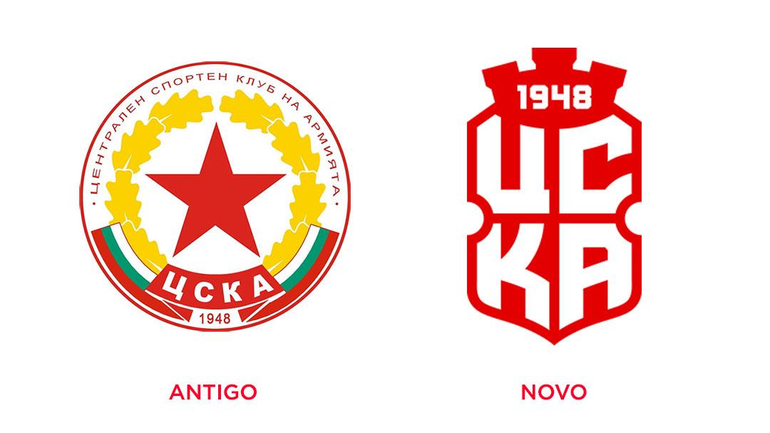 ESCUDOS CSKA 1948