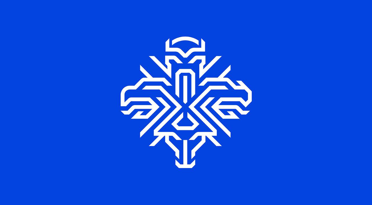 Islandia Novo Escudo 2