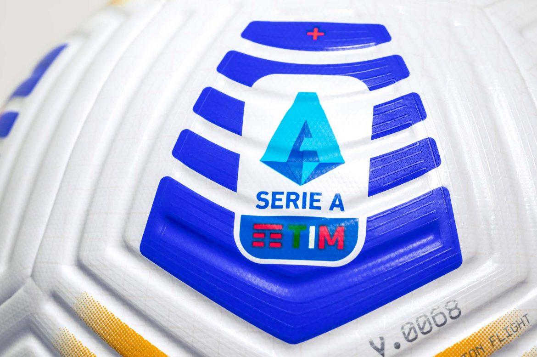 Nike Flight Bola da Serie A Italia 2020-2021