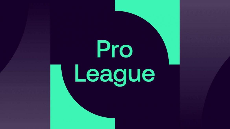 Pro League apresenta sua nova identidade visual