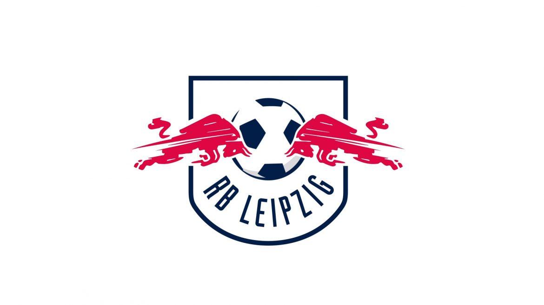 RB Leipzig novo escudo