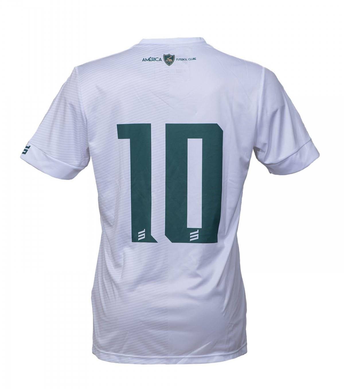 Novas Camisas Do Am U00e9rica MG 2020 2021 Sparta U00bb Mantos Do