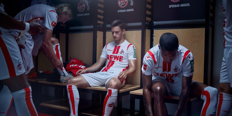 Camisas do Colônia 2020-2021 Uhlsport