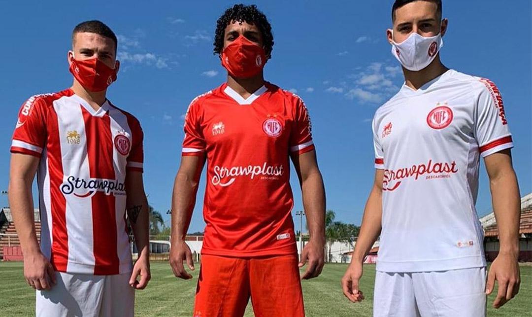 Camisas do Hercílio Luz 2020-2021 1918 a
