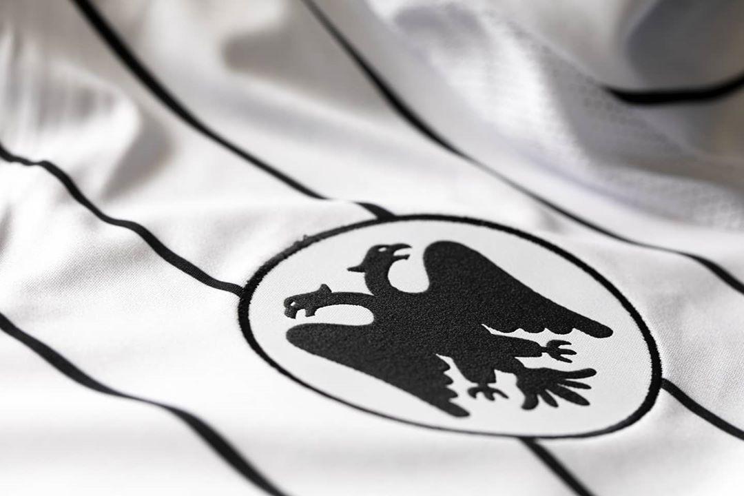 Camisas do PAOK 2020-2021 Macron Reserva