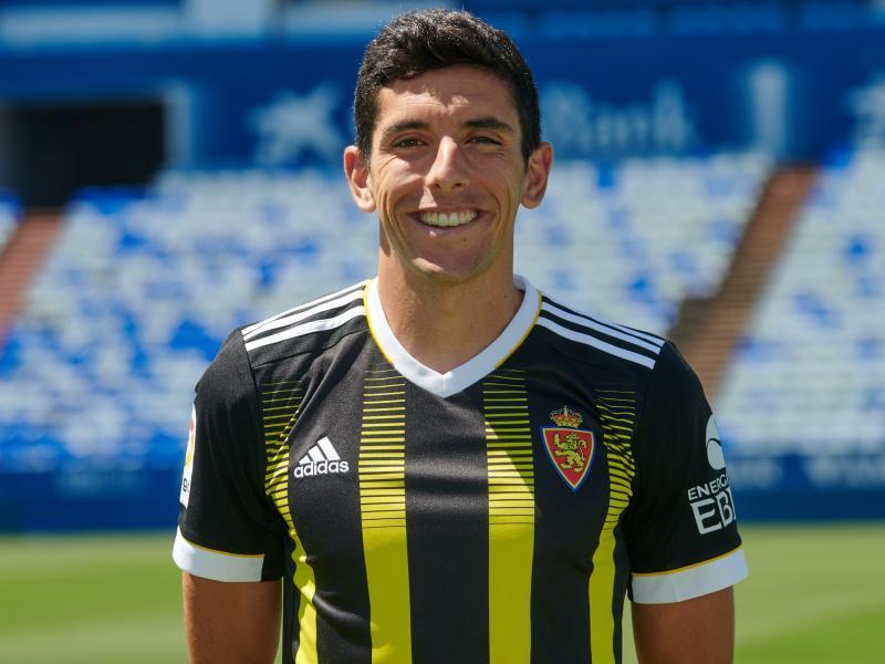Camisas do Real Zaragoza 2021-2022 Adidas