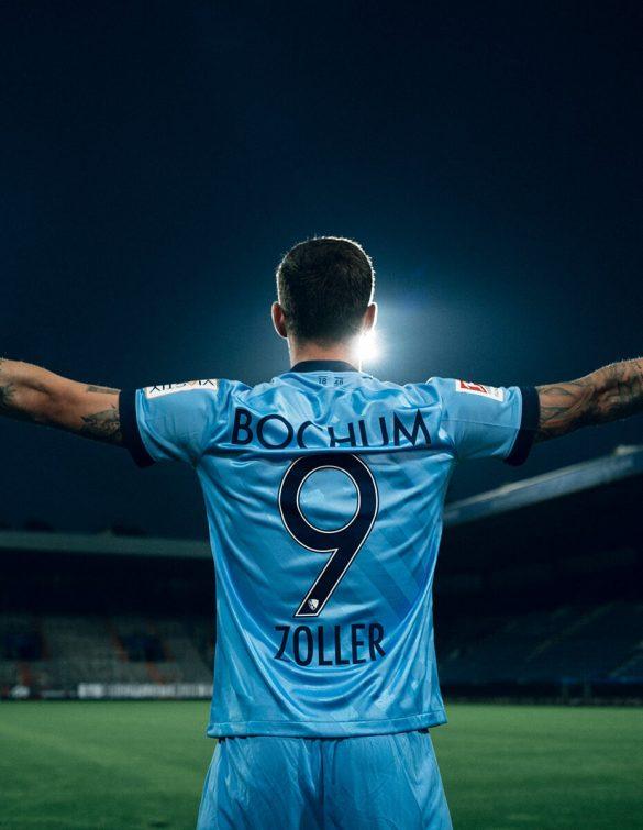 Bochum Bayern 2021