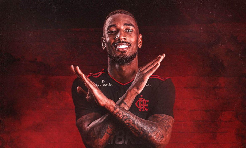 Terceira camisa do Flamengo 2020-2021 Adidas Pineiro Design a