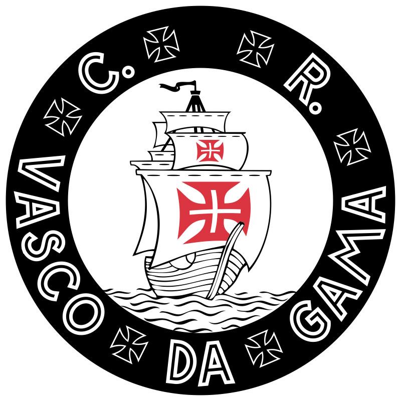 primeiro escudo do vasco da Gama