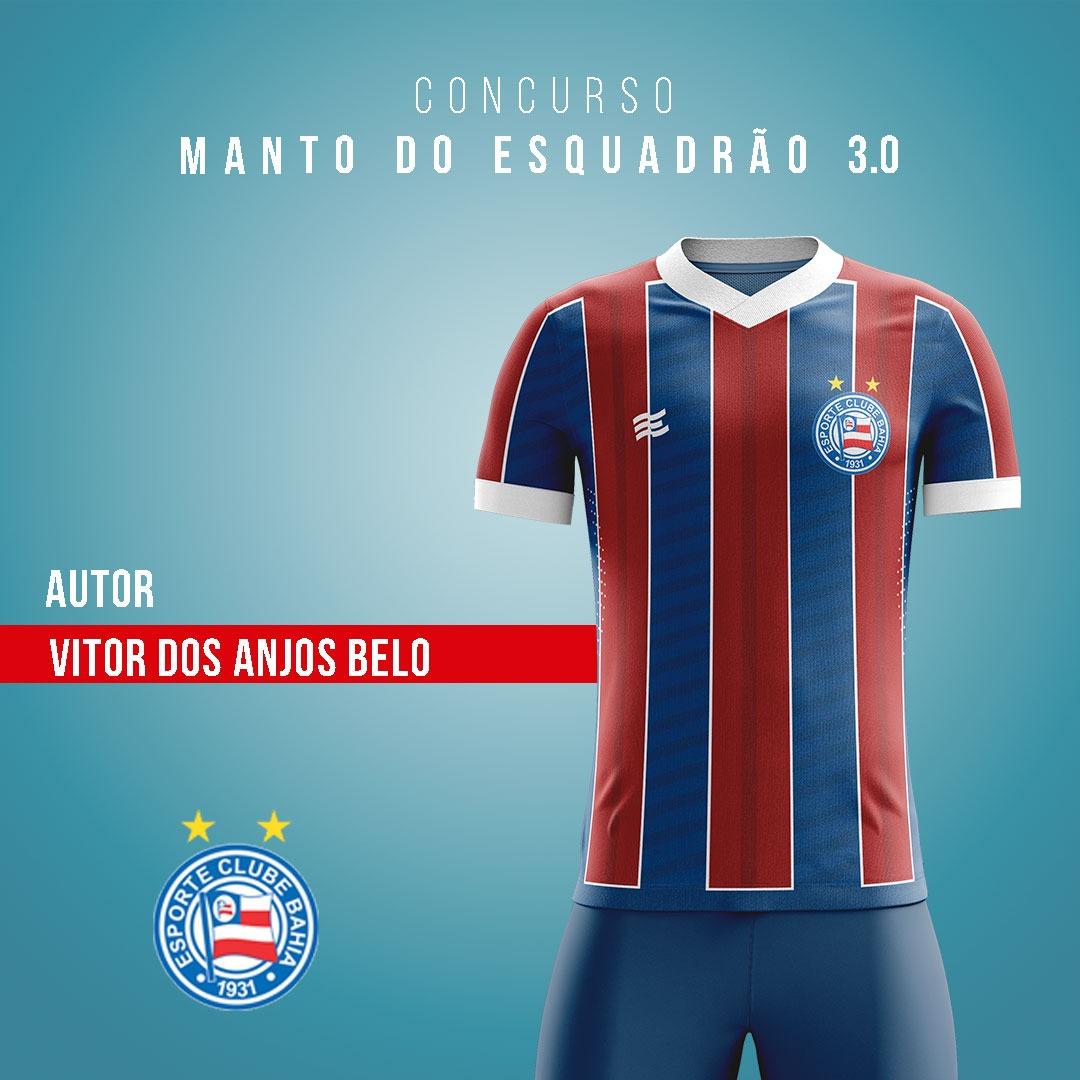 Manto do Esquadrão 3.0: EC Bahia revela finalistas de camisas para 2021 05-vitor