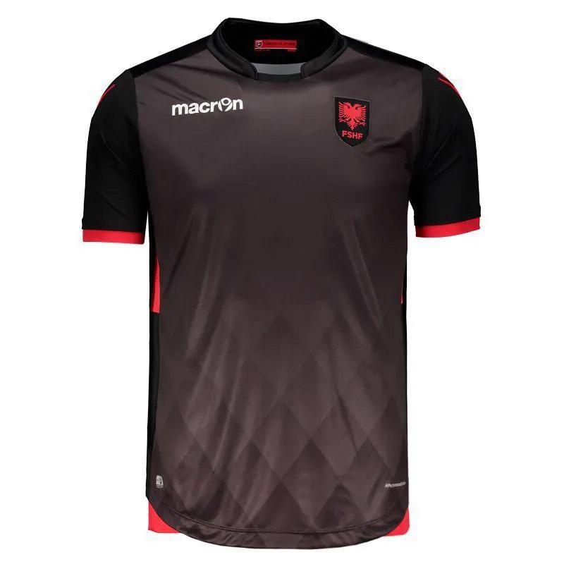 Albania Third