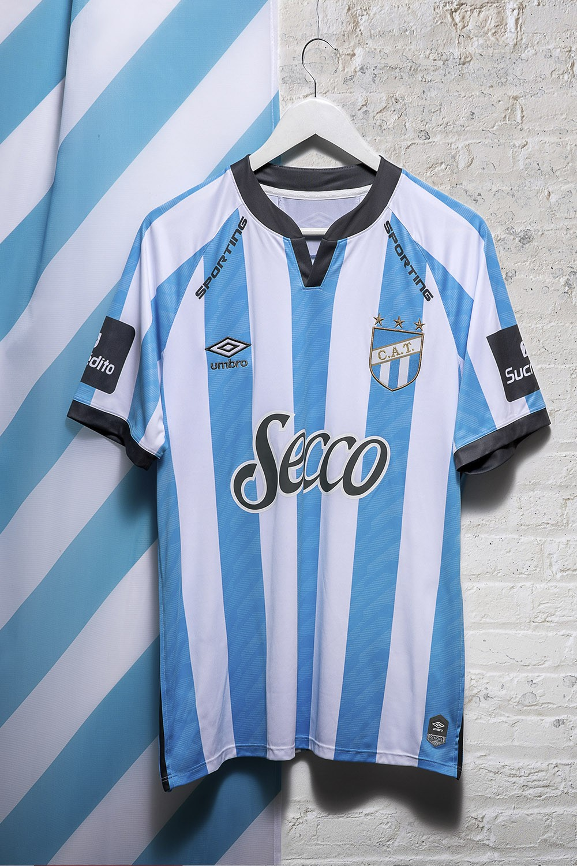 Camisas do Atlético Tucumán 2020-2021 Umbro