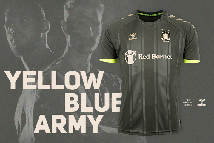 Camisas do Brøndby IF 2020-2021 Hummel