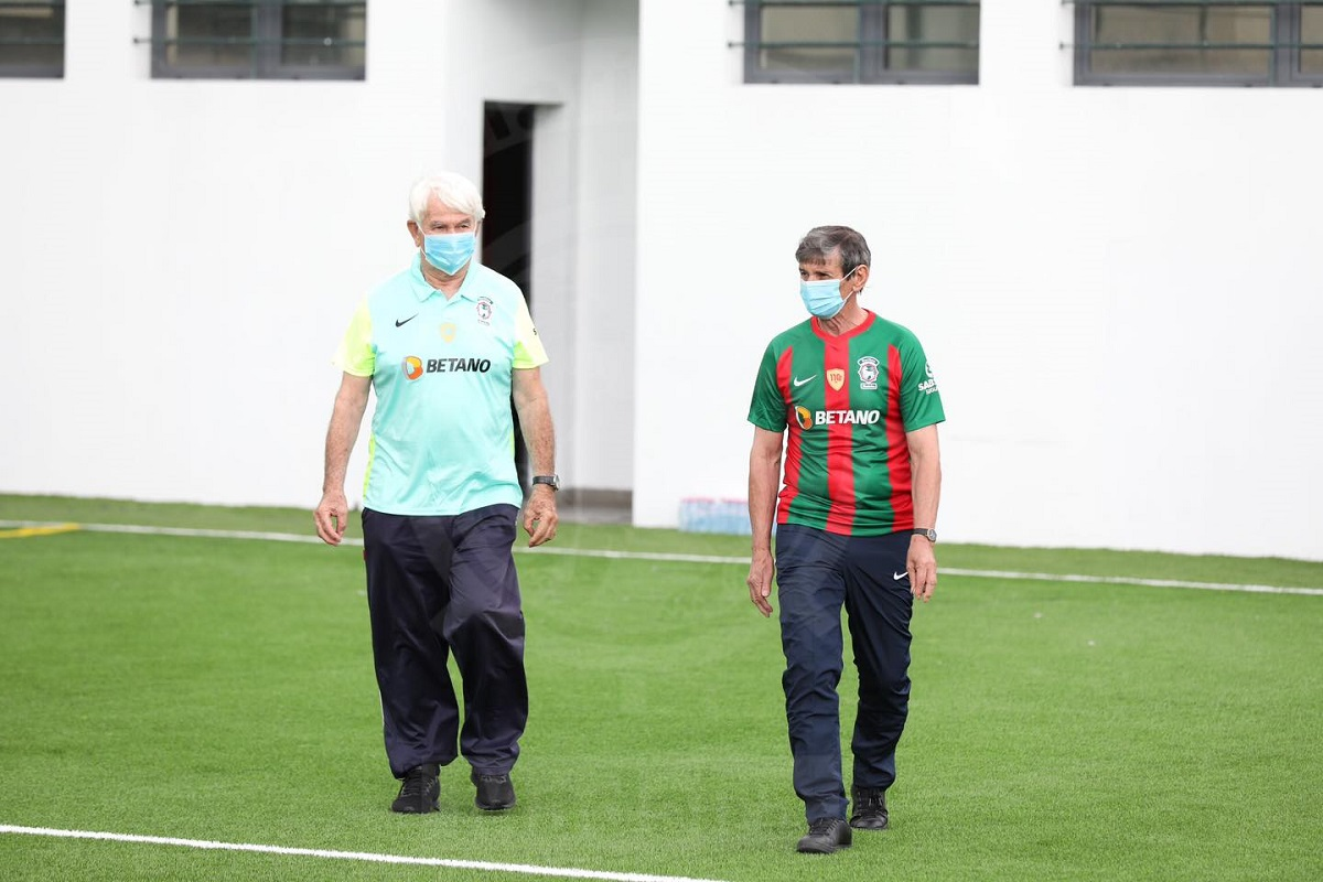 Camisas do CS Marítimo 2020-2021 Nike