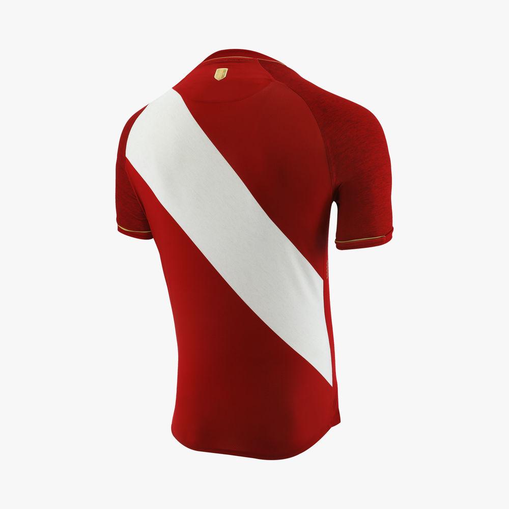 Camisas do Peru 2020-2021 Marathon Reserva