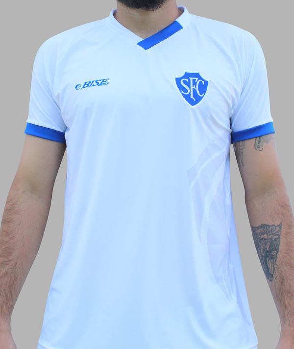 Camisas do Serrano FC 2020-2021 Bise