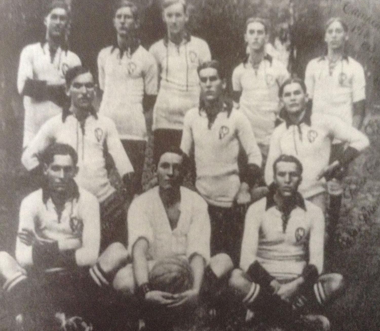 Corinthians 1914