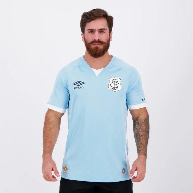 Santos Third