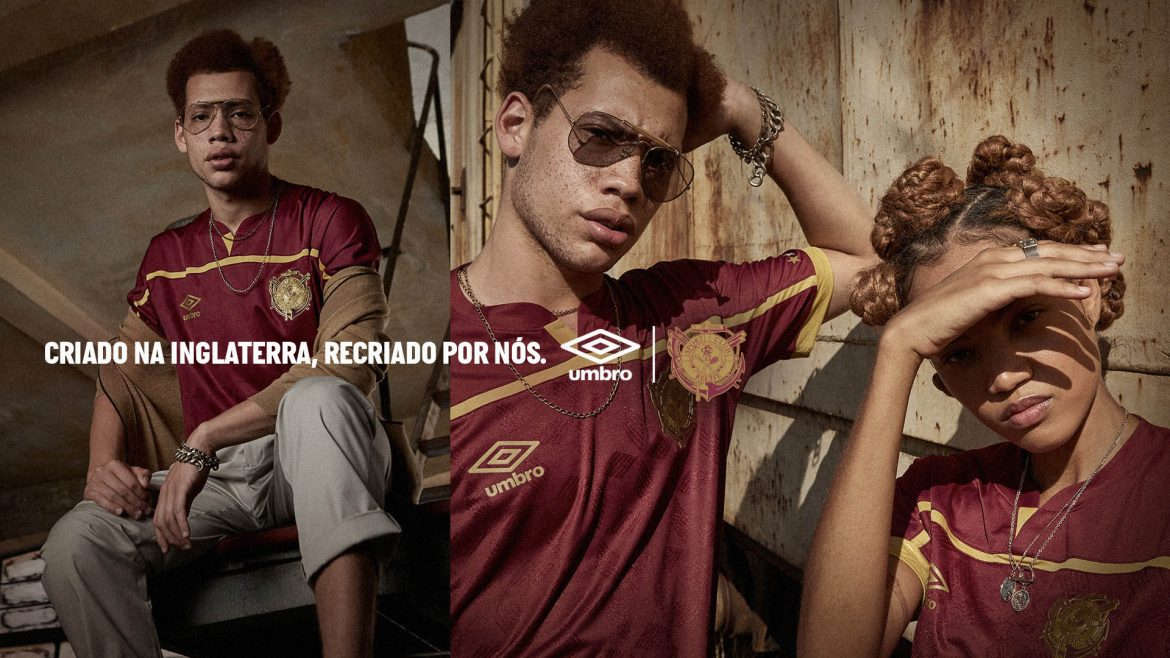 Terceira camisa do Sport Recife 2020-2021 Umbro
