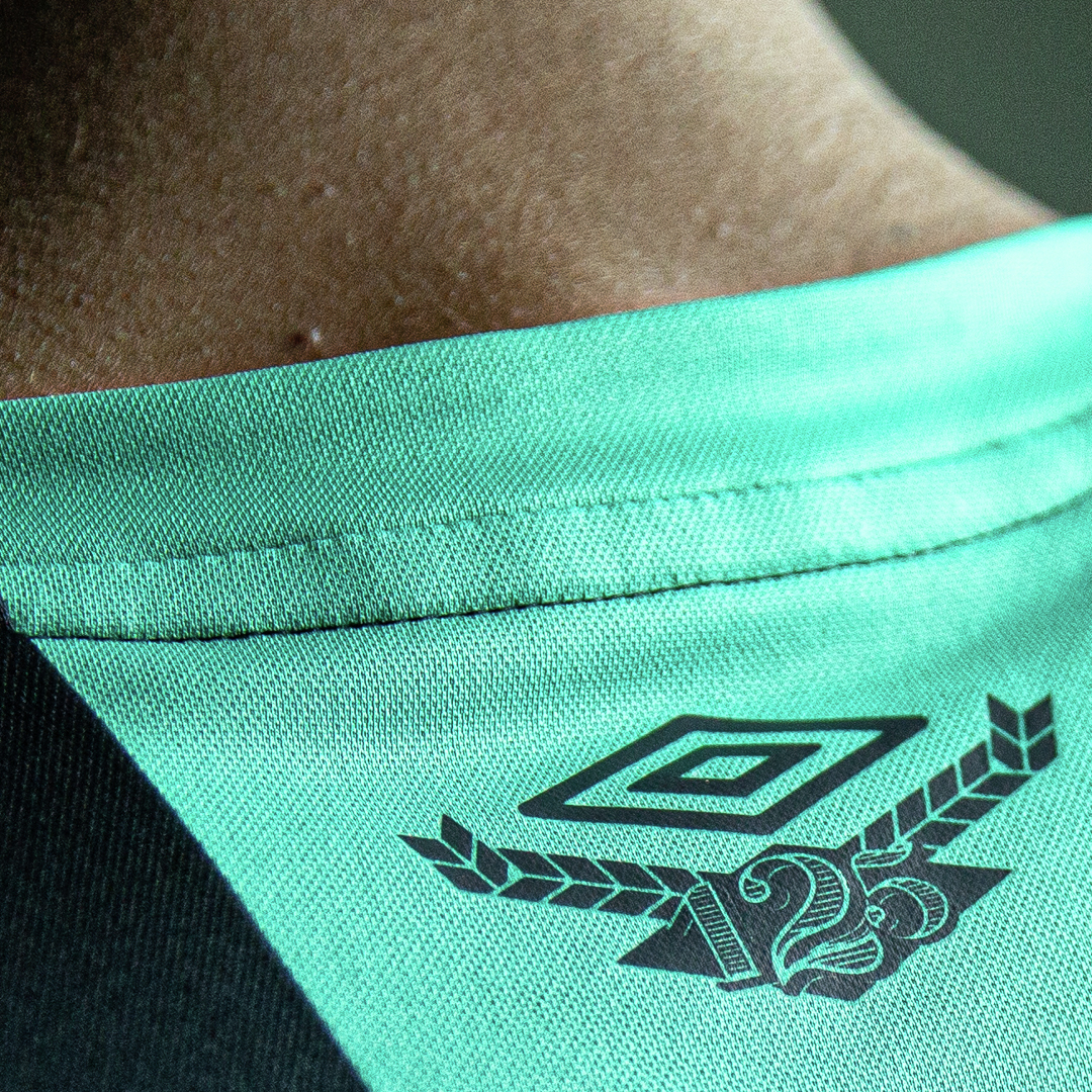 Terceira camisa da Chapecoense 2020-2021 Umbro