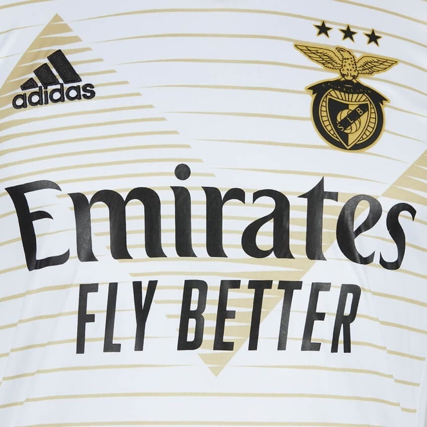 Terceira camisa do Benfica 2020-2021 Adidas