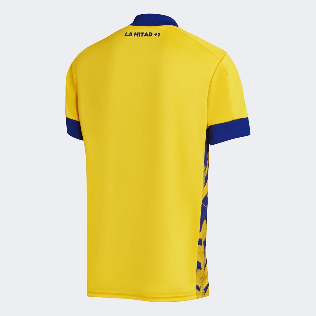 Insignificante Correo aéreo Húmedo  Terceira camisa do Boca Juniors 2020-2021 Adidas » Mantos do Futebol