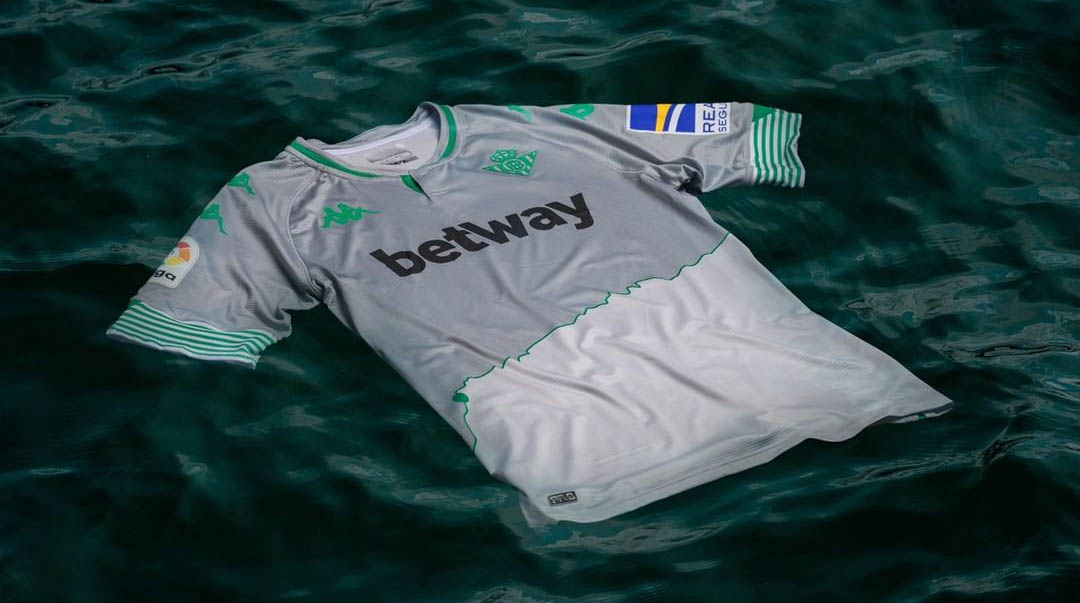 Real Betis 2021 Kit Related Keywords & Suggestions - Real Be