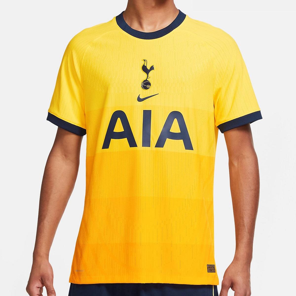 Novas Camisas Do Tottenham 2020 2021 Nike Mantos Do Futebol