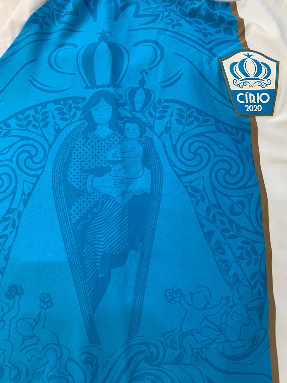 Camisa Círio de Nazaré 2020 do Paysandu