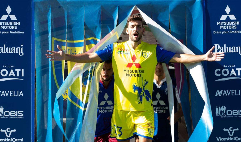Camisas do Chievo Verona 2020-2021 Givova