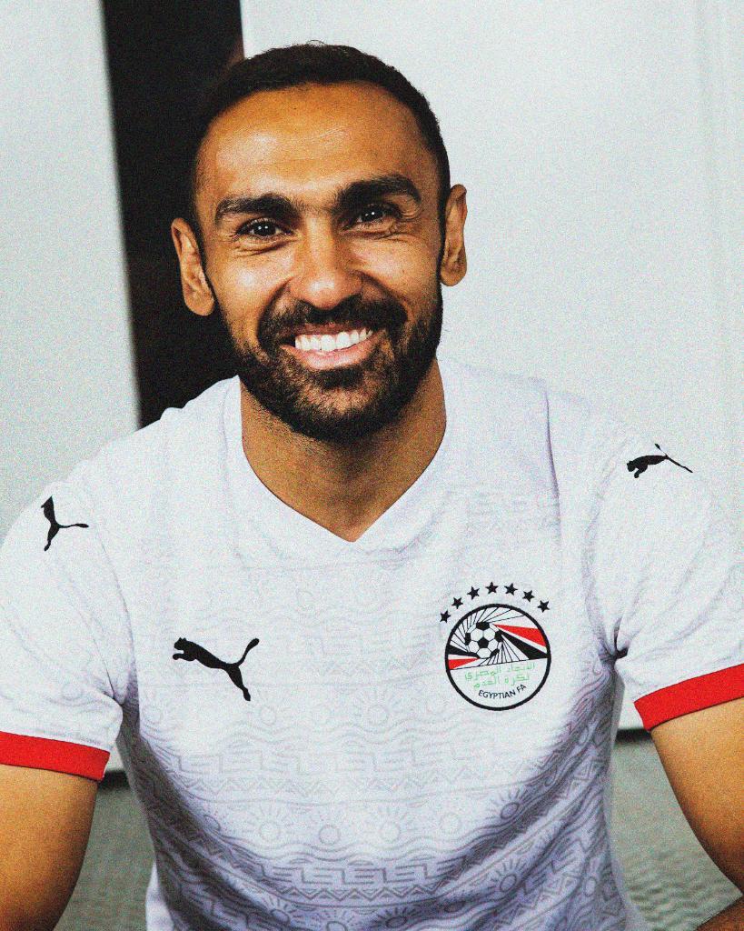Camisas do Egito 2020-2021 PUMA Away 2