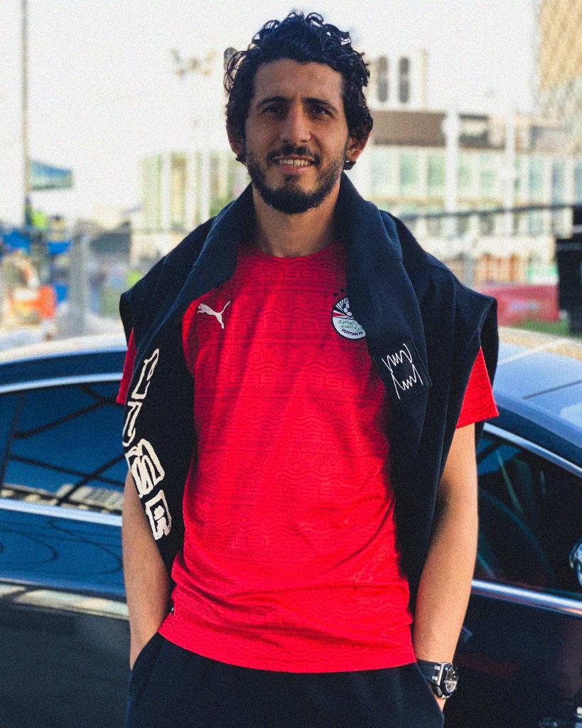 Camisas do Egito 2020-2021 PUMA Home 2