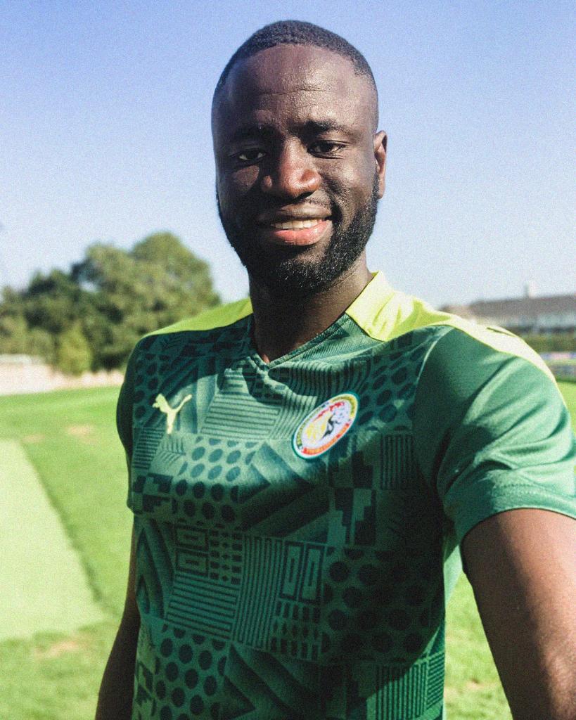 Camisas do Senegal 2020-2021 PUMA Away 2