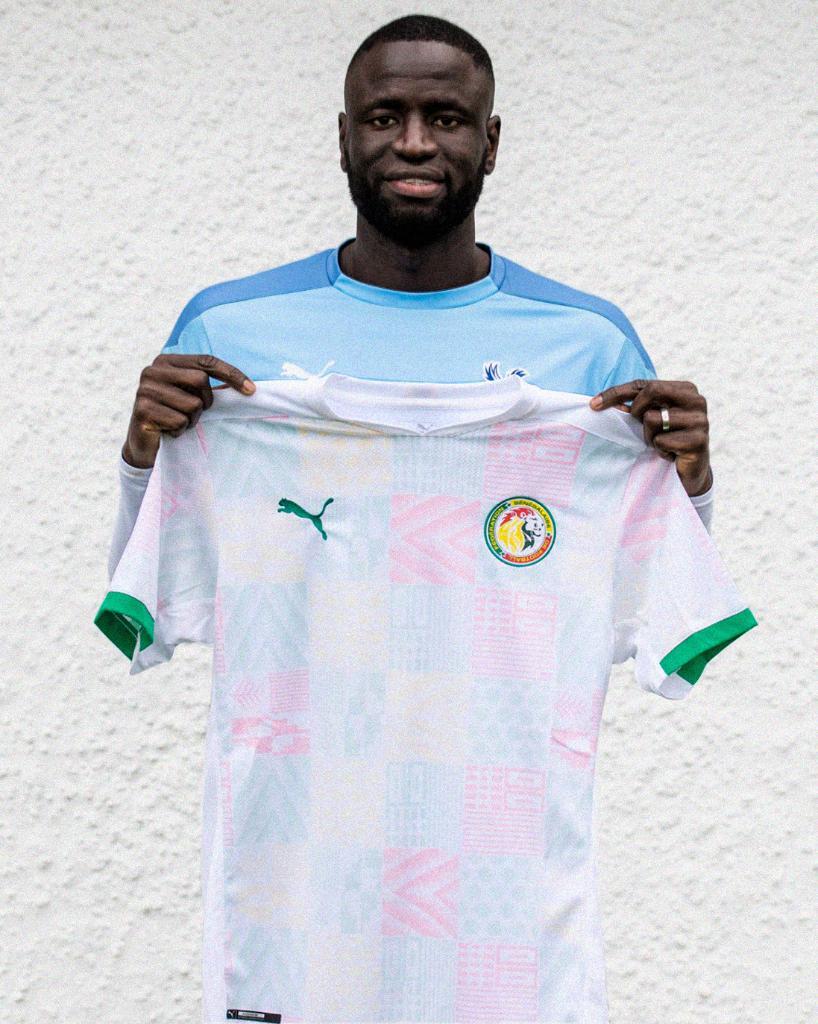 Camisas do Senegal 2020-2021 PUMA Home 2