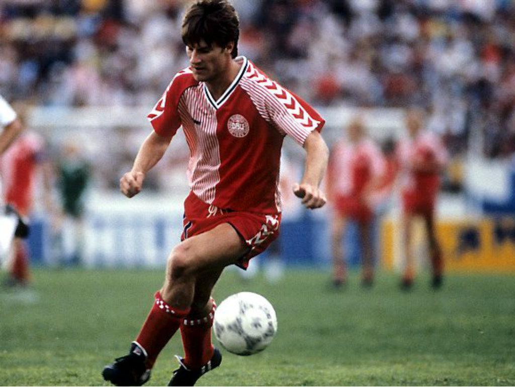 Dinamarca 1986