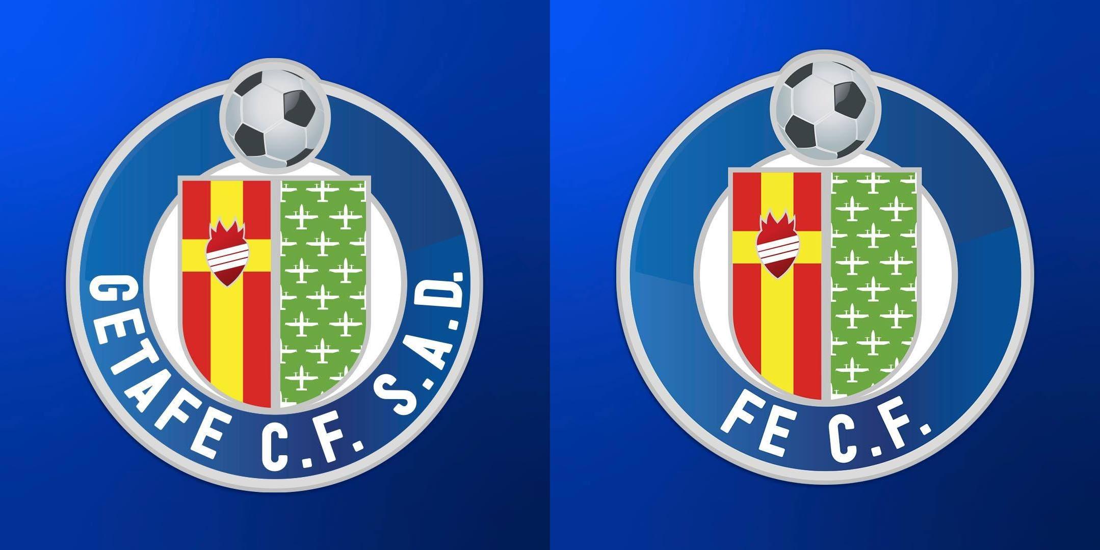 Getafe altera seu nome para duelo contra o Barcelona