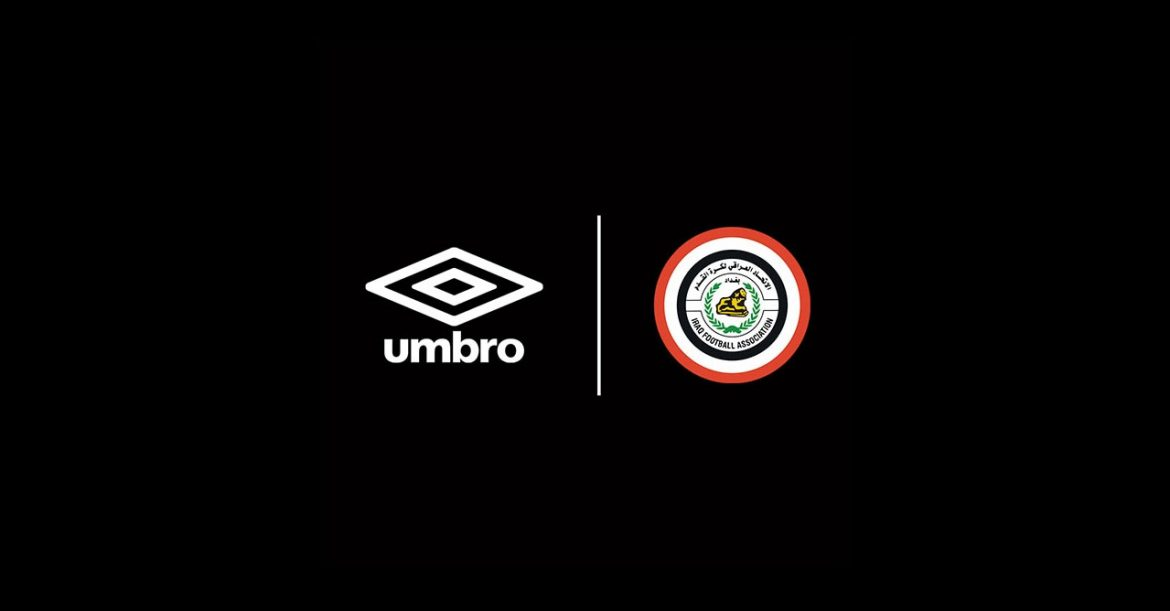 Iraque Umbro