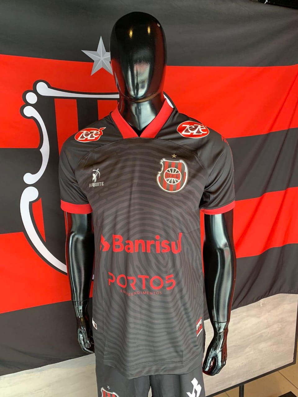 Manto do Povo Camisa especial do GE Brasil 2020 Xavante
