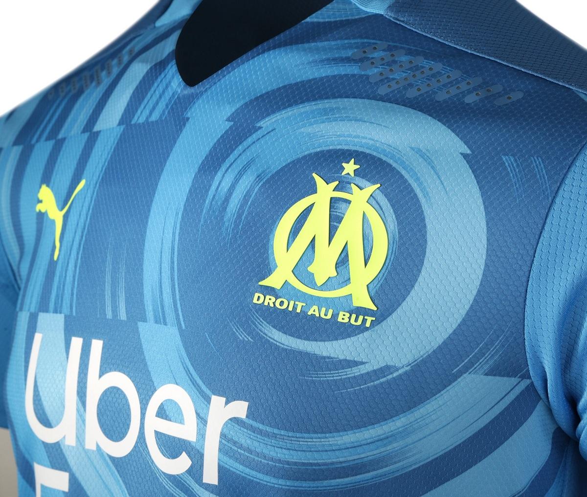 Em 2021 Halbfinale Marseille