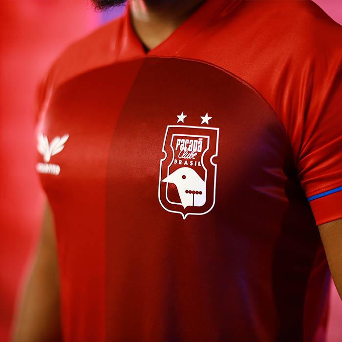 Terceira camisa do Paraná Clube 2020-2021 Valente 2