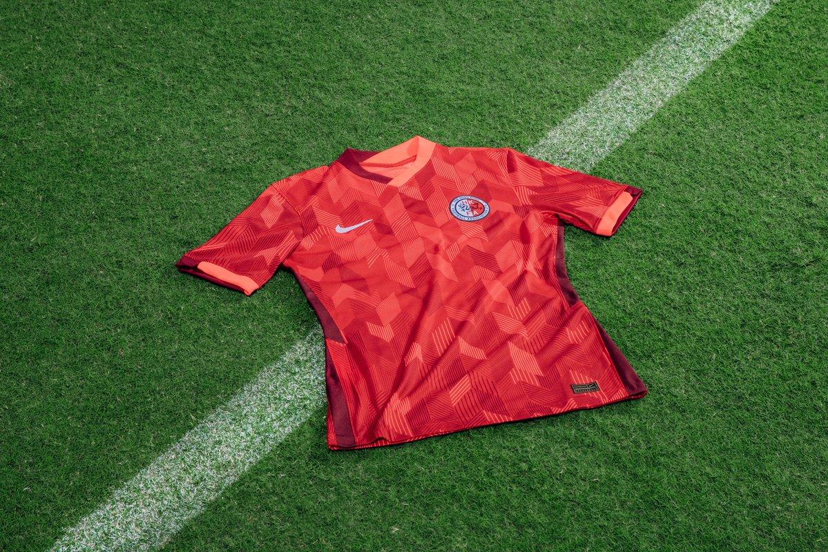Camisas de Hong Kong 2020-2021 Nike