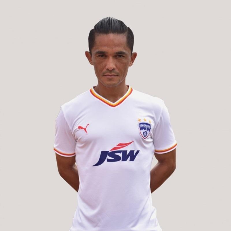 Camisas do Bengaluru FC 2020-2021 PUMA